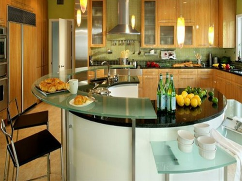 Perfect Round Kitchen Design 500 x 375 · 49 kB · jpeg